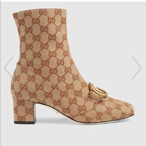 Women's Gucci Boots Size 39.5